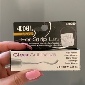 Ardell Clear Adhesive Glue